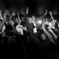 Tom Hingley and the Kar-Pets headline at Night and Day Manchester
