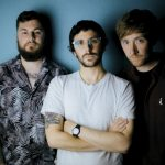 Black Foxxes will headline at the Deaf Institute