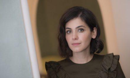 Katie Melua announces Lowry Theatre show