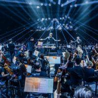 Pete Tong brings Ibiza Classics to Manchester Arena