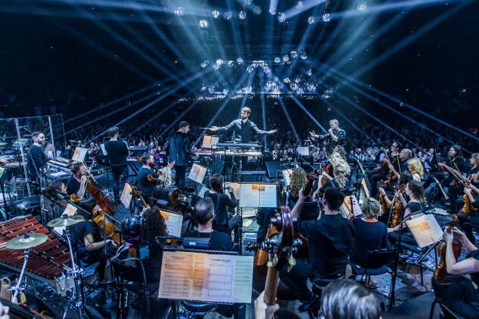 Pete tong 39 s ibiza classics announced for manchester arena for Jules buckley heritage orchestra