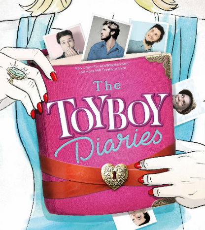 Hope Mill Theatre announces casting for The ToyBoy Diaries