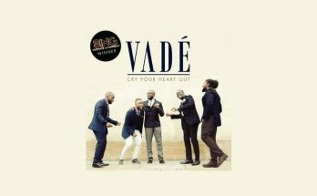 Vade have announced a Manchester gig at the Stoller Hall