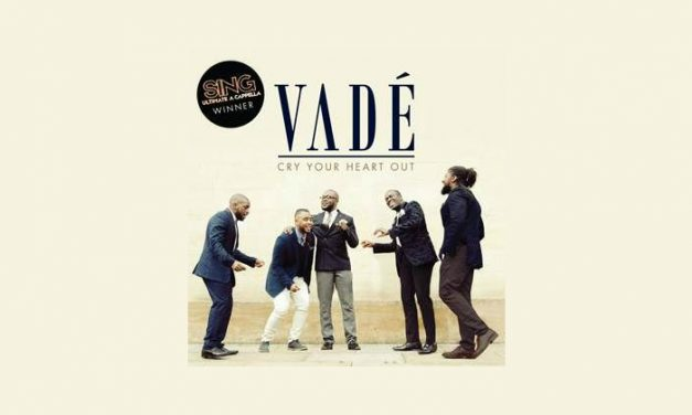 A Cappella group Vadé coming to The Stoller Hall