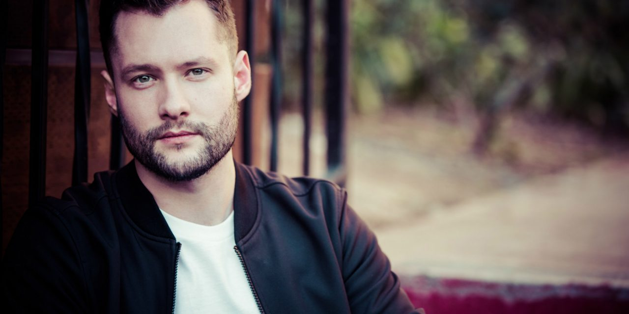 WATCH: Calum Scott reveals new video ahead of Manchester Ritz gig