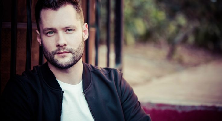 Calum Scott headlines at the O2 Ritz Manchester