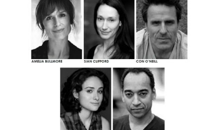 Cast announced for Circle Mirror Transformation at Home