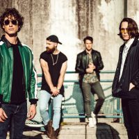 Don Broco headline at Manchester Academy