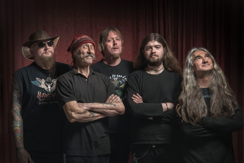 Hawkwind Orchestral tour coming to The Lowry