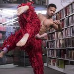 Illuminate dance show will be performed at libraries in Manchester