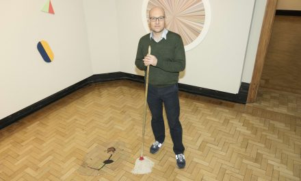 Touchstones Rochdale acquires new artworks