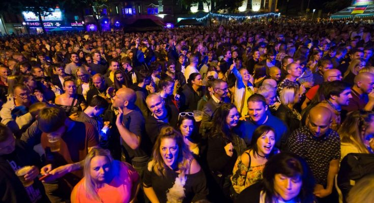 Rochdale Feelgood Festival returns in August 2018