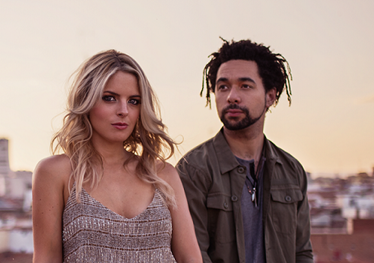 The Shires will headline at the Bridgewater Hall Manchester