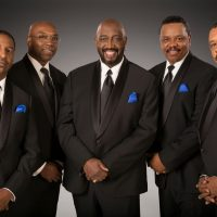 The Temptations will perform at Manchester Arena