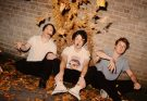 The Wombats play two Manchester gigs at Manchester Academy