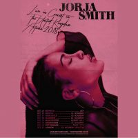 Jorja Smith will headline at Manchester Albert Hall