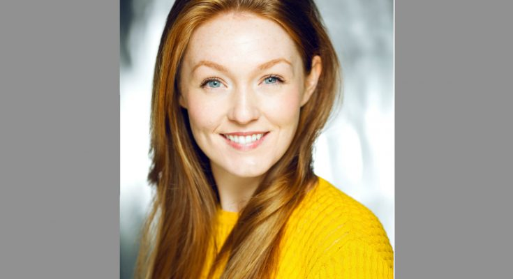Lucy O'Byrne stars in The Sound of Music at the Palace Theatre Manchester