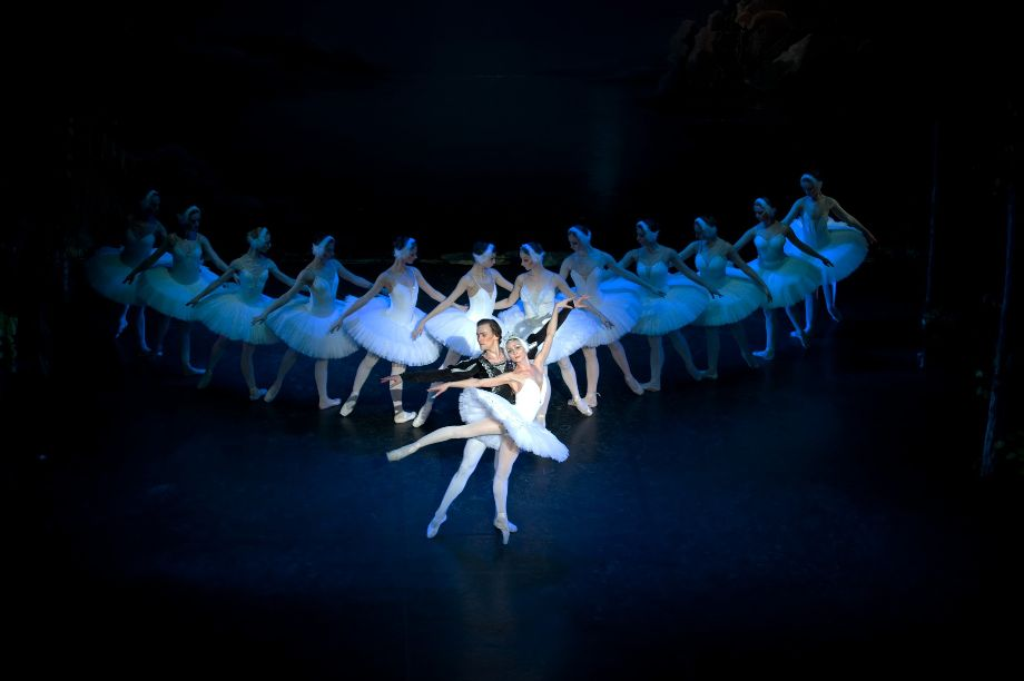 Further afield: Storyhouse Chester hosts Saint Petersburg Classic Ballet Double Bill