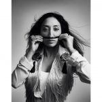 Shazia Mirza comes to The Lowry - image credit Amelia Troubridge Photography