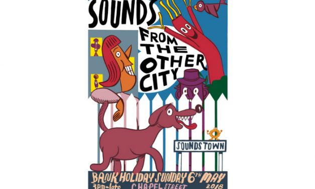 Sounds from the Other City 2018 – Full line up announced!