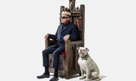 Previewed: Suggs – What a King Cnut at The Lowry