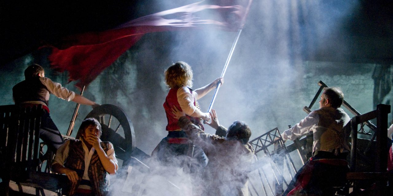 Les Miserables to return to Manchester for run at the Palace Theatre