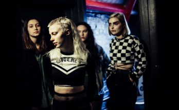 Witch Fever are set to play a series of Manchester gigs