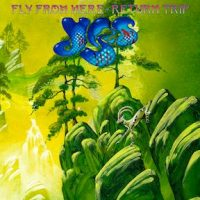 YES will headline at the Bridgewater Hall ahead of the release of Fly From Here - Return Trip