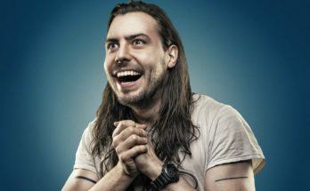 Andrew WK headlines at the O2 Ritz Manchester with support from Yonaka