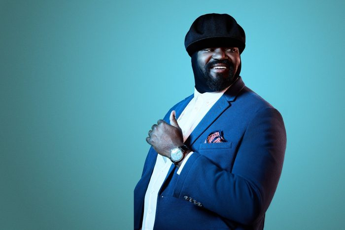 Gregory Porter will headline at the O2 Apollo Manchester
