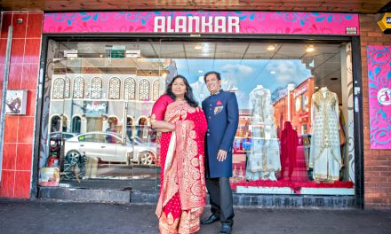 Intimate theatre performance to take place in Sari shop on Curry Mile