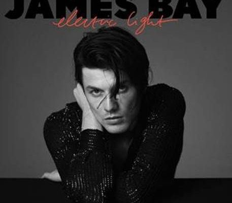 James Bay will headline at the Manchester Albert Hall