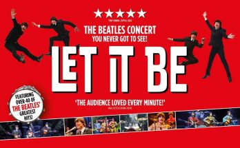 Let It Be comes to Manchester Opera House
