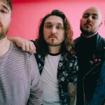 Mallory Knox will headline at Rebellion Manchester