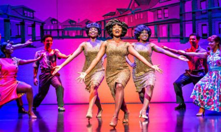 Motown The Musical coming to Manchester Opera House
