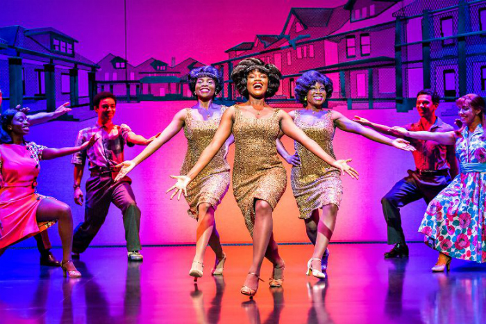 Previewed: Motown The Musical at Manchester Opera House