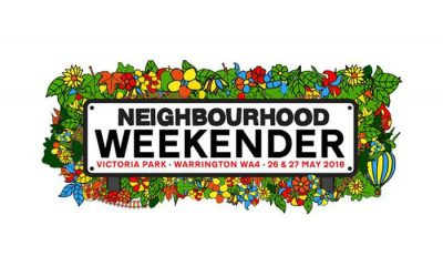 More acts announced for Neighbourhood Weekender