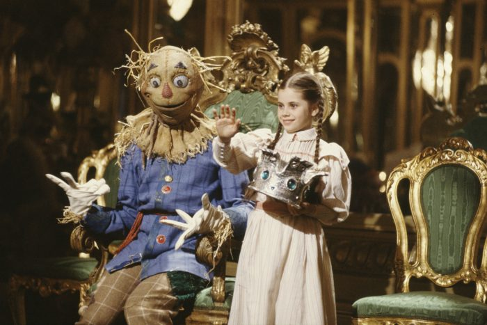 Return to Oz is being screened at Home Manchester