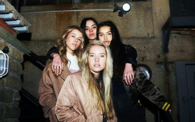 The Aces announce UK tour including Manchester Soup Kitchen gig