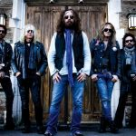 The Dead Daisies headline at Manchester Academy 2