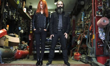 Previewed: The Limiñanas at Soup Kitchen Manchester