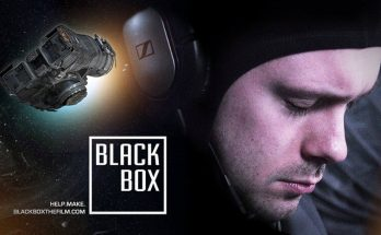Black Box the Movie was filmed in Manchester