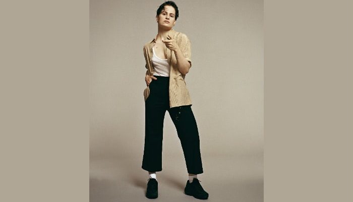 Christine and the Queens will headline at the O2 Apollo Manchester image courtesy Jamie Morgan