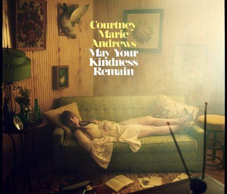 Courtney Marie Andrews will headline at Gorilla