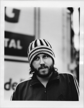 Doc N Roll Film Festival Manchester features a documentary about Badly Drawn Boy