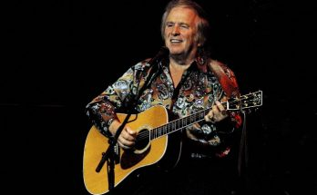 Don MacLean will headline at the Bridgewater Hall Manchester