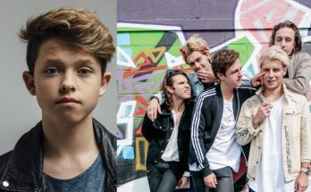 Jacob Sartorious and PM will support The Vamps and Maggie Lindemann at Manchester Arena
