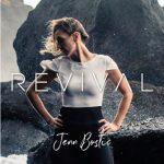 image of Jenn Bostic's album cover for Revival