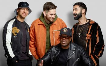 Rudimental will headline at the O2 Apollo Manchester