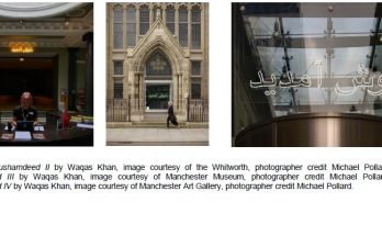 The Whitworth, Manchester Museum and Manchester Art Gallery